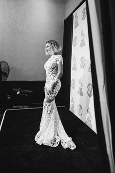 Grammys 2014 Photographed by Robin Harper