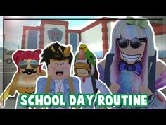1 Kid Roblox Family Roleplay Games Roblox