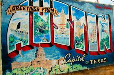50 Free Anytime Adventures in Austin, Texas (so click on the picture and it'll take you to things...so this link has depth)