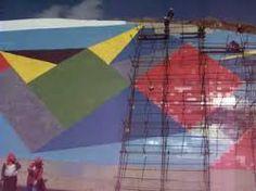 Esteban Castillo mural del garabatal -