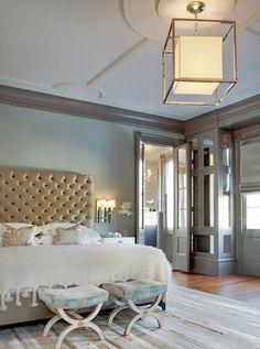 Master bedroom trends
