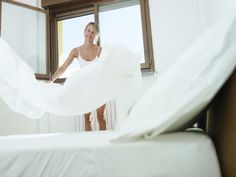 Tips para eliminar ácaros del colchón