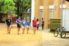University of the Free State, #UFStoday- Bloemfontein Campus