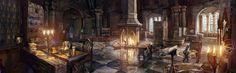 The Witcher 3: Wild Hunt picture desktop (Wyman Robin 5120x1600)