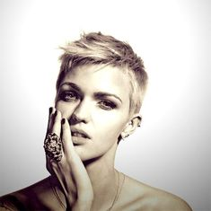 Trendy Short Funky Hairstyles Short Funky Hairstyles for Girls