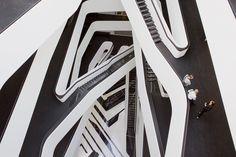 Dominion Tower: Заха Хадид в Москве. Изображение № 3.