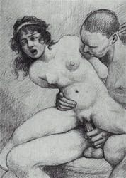 фото девушки порнография