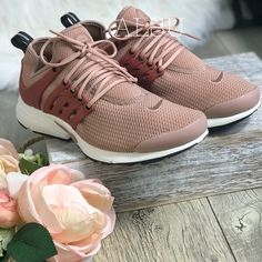 Buy and sell authentic Nike Air Presto Desert Dust (W) shoes and thousands of other Nike sneakers with price data and release dates. Cute Nike Shoes, Cute Nikes, Adidas Shoes Women, Nike Tennis Shoes, Nike Women, Adidas Sneakers, Cute Running Shoes, Yezzy Shoes Women, Presto Shoes
