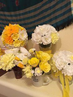 paperflower  crepepaperflower