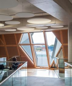 Gallery - Coventry University, Faculty of Engineering and Computing / Arup Associates - 5
