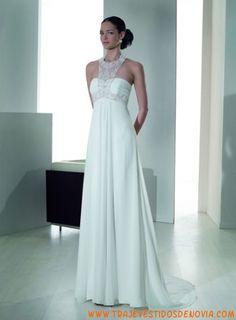 5554  Vestido de Novia  Fara Sposa