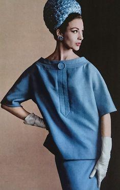 Christian Dior, 1960