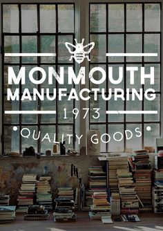 the raven cycle + places | monmouth manufacturing // trc