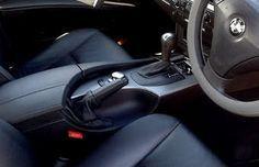 Nettoyer les sièges de la voiture
