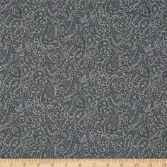 From the world famous Liberty Of London, this exquisite cotton poplin fabric is very lightweight, ultra comfortable and has a smooth soft hand that feels heavenly against the skin. This gorgeous cotton poplin fabric is perfect for creating stylish shirts, tops, blouses, dresses, skirts, tunics and more! Colors include shades of grey and black.