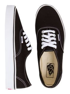 The classic. Vans began in 1966 in Southern California with the Authentic, and they have only be......Price - $45.00-iS9Ld23x