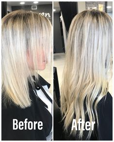 #exteforme #tapeinextensions #keratin #flat #rings #weft #russian #hair #55 #colors #eurosocap #by #seiseta #greece #top #quality #hairstyle #hairextensions #hairlove #extensionspecialis #beforeandafter #models #Indian #hairstylesforwomen #haircolor Tape In Hair Extensions, Keratin, New Hair, Hair Color, Hair Styles, Greece, Indian, Models, Flat