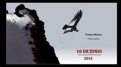El Cóndor nació para ser libre; #AméricaLatina también...  #10J #10J #10J #Chile #Argentina #Perú #México #ElSalvador