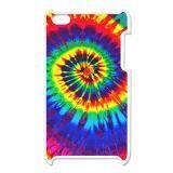 Bright Tie-Dye iPod Touch Case