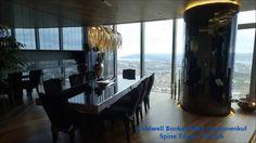 Spine Tower Satılık Residence CBKale Gayrimenkul - Maslak -