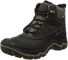 28ef3dc98742 KEEN Men s Durand Polar Shell Boot Review Best Hiking Boots