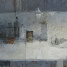 Pintura a óleo de Salliann Putman