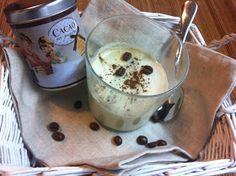 Las recetas de Martuka: Panna Cotta De Café