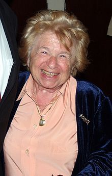 Dr. Ruth Westheimer joined the Haganah in Jerusalem. Because of her diminutive height of 4 ft 7 in (1.40 m),[4] she was trained as a scout and sniper.[2] Westheimer was seriously wounded in action by an exploding shell during the Israeli War of Independence in 1948, and it was several months before she was able to walk again.