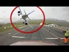 Los Aeropuertos Más Peligrosos Del Mundo! | Los aviones más Extremos, Increíbles…