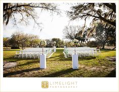Countryside Country Club, wedding venue, outdoor ceremony, limelight photography, www.stepintothelimelight.com