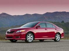 Used-cars-Cleveland | 2008 Toyota Camry XLE | http://clevelandcarsforsale.com/dealership-car/2008-toyota-camry-xle