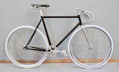 Bertelli Custom Bicycles. SEXY SEXY SEXY