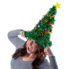 17 wackiest christmas items christmas items funny stuff oddee funny christmas hats - Funny Christmas Hats Adults