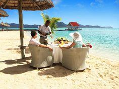 Preskil Beach Resort, Mauritius - my next dream holiday