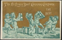 The St. Louis Beef Canning Company. The best [front]   Flickr - Photo Sharing!