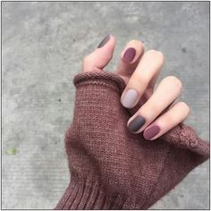 50 stylish christmas nail colors and how to do them | fashionspecialday.com