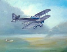 airplane paintings - Google Search