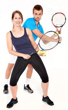 Union West Wien, Tennis, Schläger, Schlaghand, Ball, Ballsport, SQ14, Verein