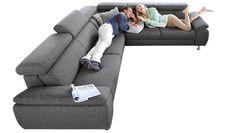 Hoekbank Rigas IN.HOUSE - trendy en moderne meubels door heel Nederland