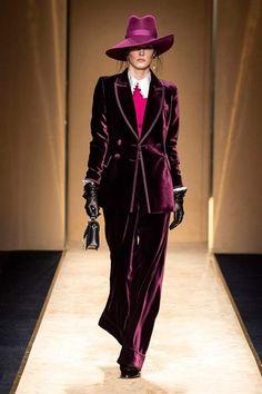 2020 Fashion Trends, Fashion 2020, Look Fashion, Runway Fashion, High Fashion, Winter Fashion, Fashion Show, Womens Fashion, Fashion Design