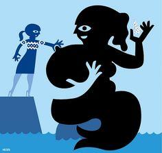 Illustration Daily - Max Kisman