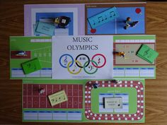 Music Olympics 2016 Posted by Greenside Music, 30th April, 2016
