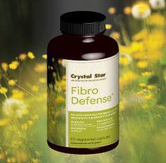 My women's formula Fibro Defense helps normalize hormones for breast and uterine health.