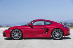 2015 Porsche Cayman GTS...I WILL have a Cayman someday...prob not the GTS, but a Cayman none the less :)