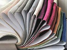 TWOPAGES Liz Linen Sample Book