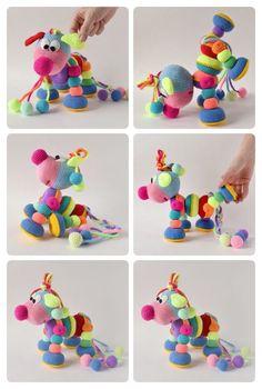 Amigurumi 370 Keychain Crochet Pattern - knitting.ars.life #knitting #crochet #pattern #elişi #tığişi #amigurumitarifleri #örgü #yelek #hırka Crochet Bunny Pattern, Crochet Amigurumi Free Patterns, All Free Crochet, Crochet Animal Patterns, Crochet Blanket Patterns, Knitting Patterns, Crochet Baby Toys, Crochet Gifts, Crochet Pumpkin