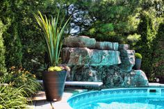 Your own personal oasis!
