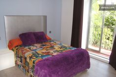 VERY CENTRIC & SPACIOUS. Breakfast Appartement - Chambre privée · segundo 2a, Barcelone, Catalogne 08004, Espagne (33$)
