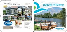 Wegwijs in hamme_infogids2015-2016 by Jan Duchau Zakelijke Dienstverlening  via slideshare
