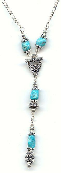 Custom Bead Jewelry by Susanne Buxton